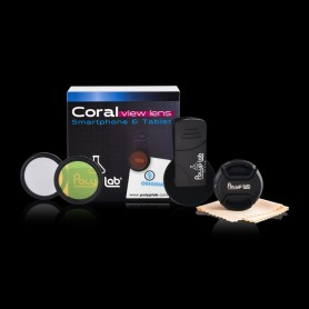 Polyplab Coral View Lens Kit
