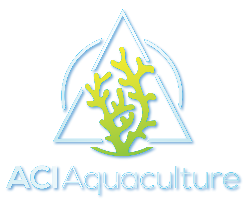 ACI Aquaculture Wholesale Portal